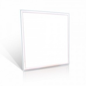 LED Panel 45W 600 x 600 mm 4500K UGR incl Driver 6PCS/SET