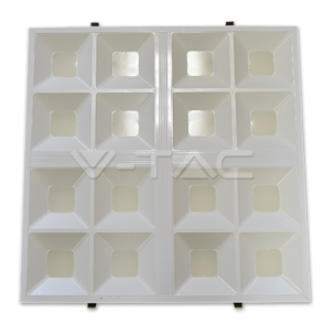 LED Panel Matrix 40W 595 x 595 mm 6000K 230V